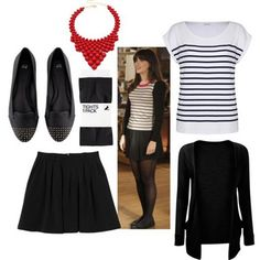 Dress exactly like Jess from #NewGirl! Must have all of these!