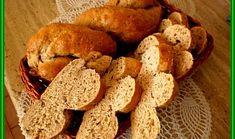 """Bibinčiny """"startovací žemličky"""" trošku jinak:-) Bread, Food, Brot, Essen, Baking, Meals, Breads, Buns, Yemek"""