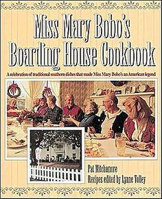 One of my favorite cookbooks