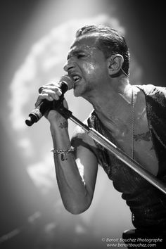 Depeche Mode - Delta Machine Tour 2014 Anvers 32/53 benoitbouchez.com