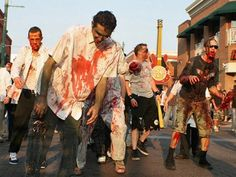 Start Killing Zombies, Feds Beg Internet Providers