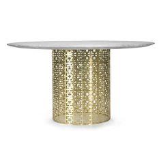 Jonathan Adler Nixon Dining Table | AllModern