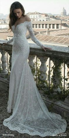 bridal dress wedding in winter wedding dress 15 best outfits – Outfit Inspiration & Ideas for All Occasions 2016 Wedding Dresses, Wedding Attire, Bridal Dresses, Wedding Gowns, Casual Wedding Dresses, Different Wedding Dresses, Colored Wedding Dress, White Lace Wedding Dress, Wedding Dressses