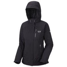 Sooka Jacket- Women's by Mountain Hardwear Mountain Hardwear. $239.97