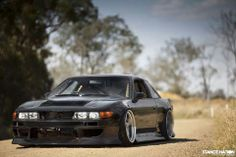Nissan S13 Coupe