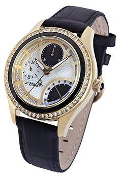 Le Chic goldene Damenuhr Le Chronograph CL 1595 G Le Chic http://www.amazon.de/dp/B009LEPLX2/ref=cm_sw_r_pi_dp_qOg9ub0S0T4N4