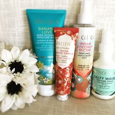 Love Pacifica products!