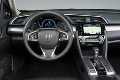 La nouvelle Honda Civic 2016 supportera Android Auto et Car Play - http://www.frandroid.com/produits-android/automobile/311180_nouvelle-honda-civic-sedan-2016-supportera-android-auto-play  #AndroidAuto, #Automobile