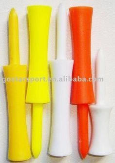#golf plastic tee, #special golf tees, #bulk golf tees