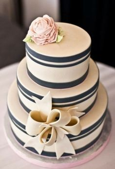 Love this! Could incorporate the mint in the flower or bow???