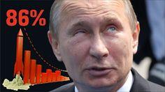 Каков истинный рейтинг Путина? Мы ведь не стадо баранов? [27/01/2017]