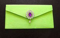 Fabric Gift Money Envelope / Wallets for Wedding favours, Shagun, Gift Card Pockets, Cash Gifts Wedding Cards Handmade, Card Box Wedding, Wedding Paper, Wedding Gifts, Wedding Favours, Gift Envelope, Envelope Design, Shagun Envelopes, Money Envelopes