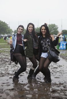 Governors Ball, rain, rained out, rain, Randall's island, new york, new york city, music festival, portraits, fashion
