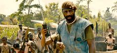 Review: 'Beasts of No Nation,' a Brutal Tale of Child Soldiers in Africa - The New York Times