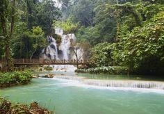 Magische Rundreise durch Laos und Kambodscha - inkl. Flügen, Frühstück, Ausflügen, Deutsch sprechender Reiseleitung
