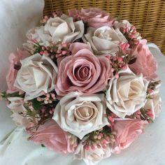 artificial wedding bouquet of dusky pink rose flowers- artificial wedding bouquet of dusky pink rose flowers  -#WeddingBouquetblush #WeddingBouquetdark #WeddingBouquetnavy #WeddingBouquetorchids #WeddingBouquetsmall