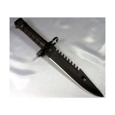Tactical Survival Knife One of the coolest looking knives I have seen. http://amzn.to/2w69O3Q
