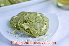 Hướng dẫn cách làm bánh matcha trà xanh socola trắng ngon Bạn đã từng làm bánh matcha trà xanh? bạn có bao giờ thử làm bánh matcha trà xanh socola trắng chưa? Hướng dẫn chi tiết cách làm bánh matcha trà xanh socola trắng cực ngon xem chi tiết http://phanphoitratructuyen.com/tim-hieu-ve-tra/tra-xanh-matcha/cach-lam-banh-matcha-tra-xanh-socola-trang.html