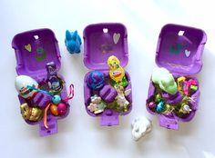 SÜSSES OSTERNESTCHEN | ГНЕЗДЫШКО НА ПАСХУ #ostern #geschenk #diy #kinder #basteln #kids #дети #пасха #подарок #своимируками Blog, Beauty, Easter, Cosmetology