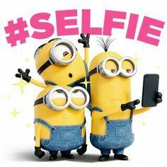 Selfieee !!