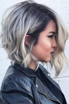 Layered Hair: All You Need to Know About Layered Hairstyles ★ Medium Hair Layered Hairstyles Picture 1 ★ See more: http://glaminati.com/layered-hair-styles/ #layeredhair #layeredhairstyles