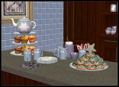 2014 Winter Holiday Gift 1: Christmas Morning Breakfast