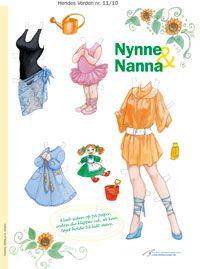 Nynne & Nanna