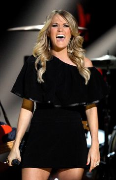 Carrie Underwood - iHeartRadio Country Festival In Austin - Onstage