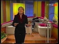 Angela Wiedl - Frieden - YouTube