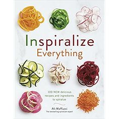Inspiralize Everything >>> Want additional info? Click on the image.