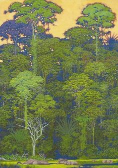 Image result for hiroo isono prints