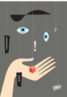 Michael Vanderbyl | Design & Color