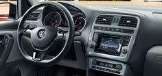 Zona de confort Volkswagen Polo