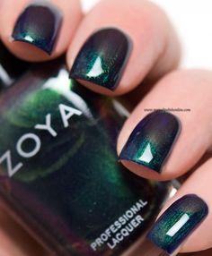 Zoya – Olivera