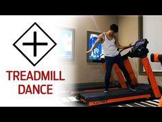 Harry Shum Jr. Treadmill Dancing To Michael Jackson Is Essential Viewing - MTV