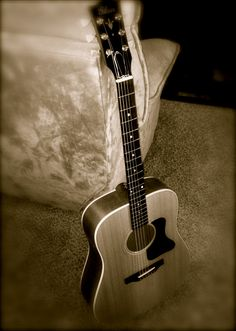 Gibson Gospel Acoustic #Guitar