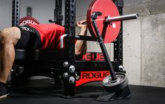 Rogue Weight Releasers