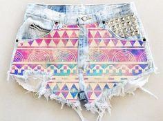 my dream shorts!