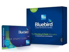 [Free] Bluebird Card - US only     Say hello to Bluebird brought to you by American Express and Walmart.    https://www.bluebird.com/