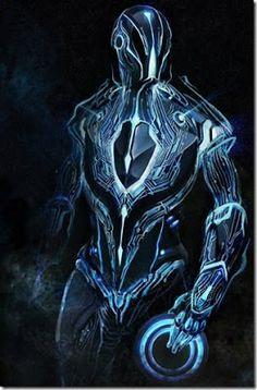 Tron Legacy Concept art | Primeros Concept art de 'Tron Legacy'