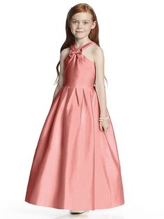 Both girls LOVE but it doesn't come in blush...Flower Girl Style FL4042 http://www.dessy.com/dresses/bridesmaid/fl4042/#.VNfnIYfqeuE