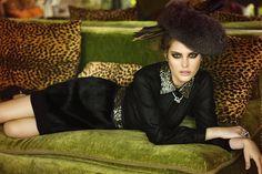 photographer: Greg Kadel #fashion #editorial #fashion #interiors #models