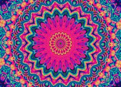 psicodelia art tumblr - Buscar con Google