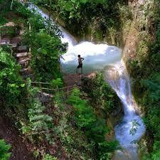 Resultado de imagen de Kedung Pedut Waterfall Yogyakarta.