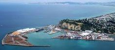 New Zealand: Napier Port Announces Record Throughput - Dredging Today Napier New Zealand, Freight Forwarding Companies, Coach Builders, Shipping Company, Pilgrim, Building, Water, Travel, Outdoor