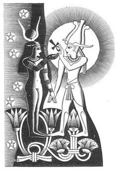 The Resurrection of Pagan Gods.Mingling Pagan Mythology with God's Truth Isis Goddess, Egyptian Goddess, Egyptian Art, Ancient Egypt, Ancient History, Ancient Art, Osiris Tattoo, Pagan Gods, Egyptian Mythology