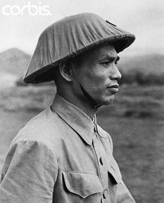 General Van Tien Dung   by manhhai