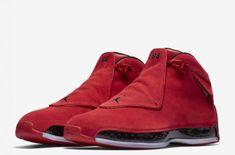 5d81b03f5ac48a Official Images  Air Jordan 18 Toro • KicksOnFire.com Sneakers Box