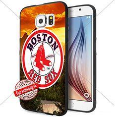 Boston Red Sox MLB Baseball Logo WADE8185 Samsung s6 Case Protection Black Rubber Cover Protector WADE CASE http://www.amazon.com/dp/B016TPH44O/ref=cm_sw_r_pi_dp_HSVBwb16459QY