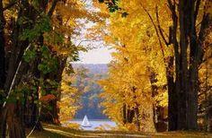 Hudson Valley,  NY